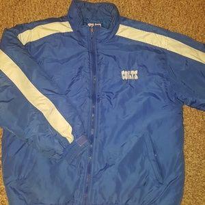 Vintage logo 7 Colts jacket